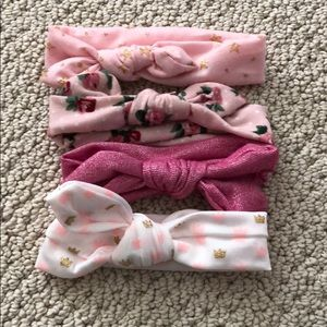 Other - Baby headbands